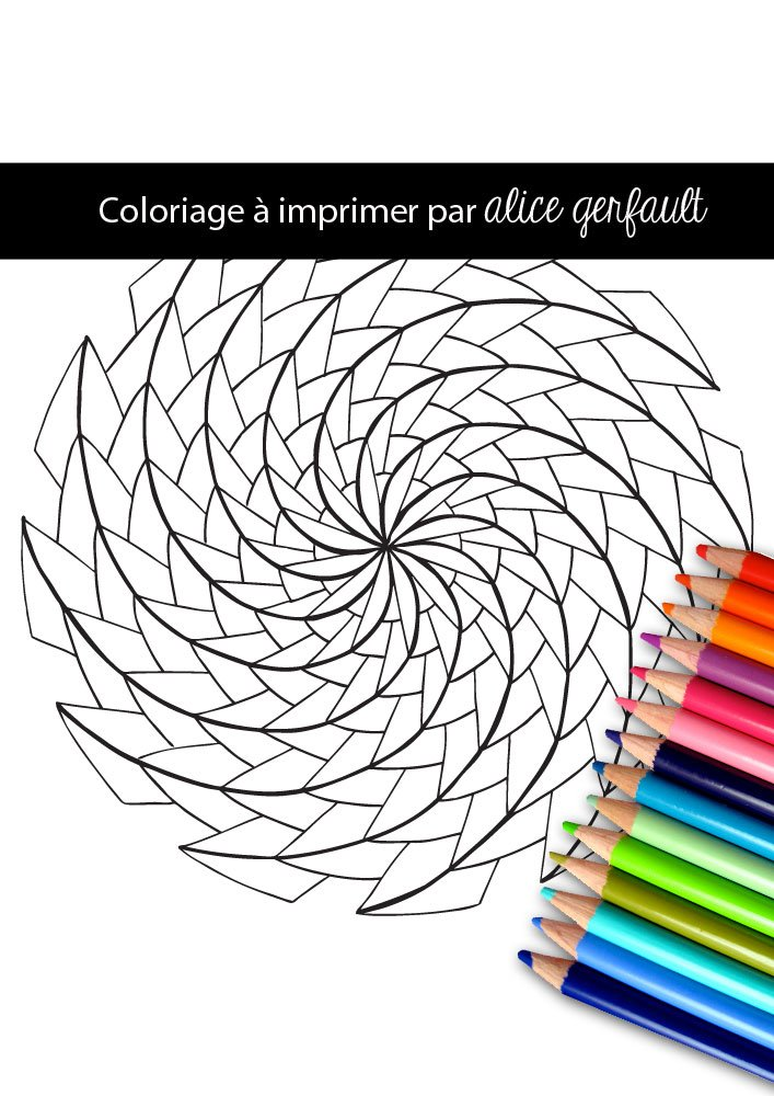 image-page-coloriage-mandala-feuilles-alice-gerfault