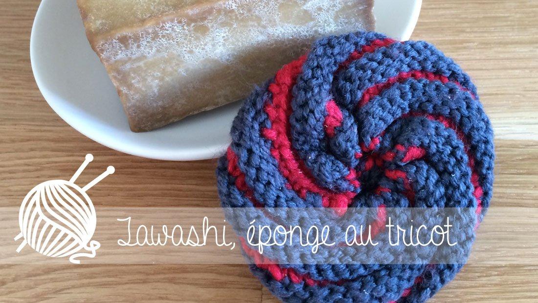 patron tricot tawashi